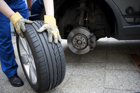Tire Repair Amherst NY