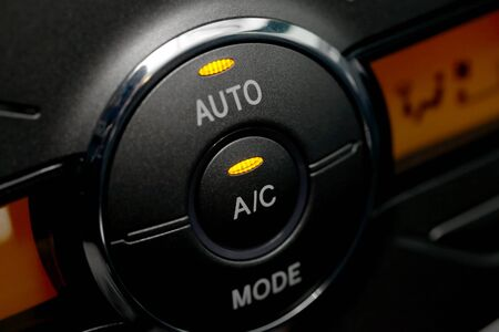Automotive AC Repair in Amherst NY