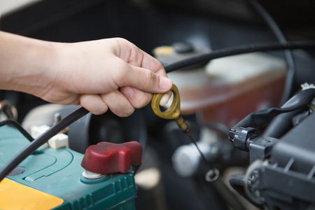 Oil Change Services in Amherst NY