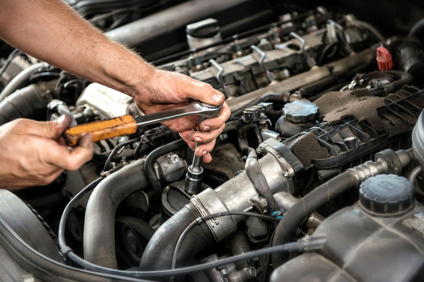 Car Maintenance Services in Amherst NY