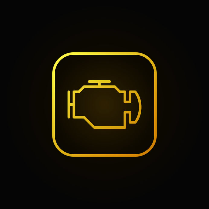 Check Engine Light Inspection in Amherst  NY